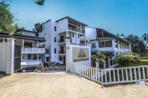 Lotus Grand View Hotel - Remuna, Hotels  Horana - big - 17