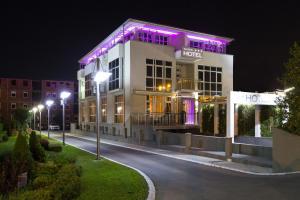 Garni Hotel Apart K - Belgrade