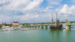 Ponce Landing 3 Condo, Ferienwohnungen  Coquina Gables - big - 17