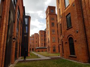 Apartamenty Eden Noclegi Rezerwacje