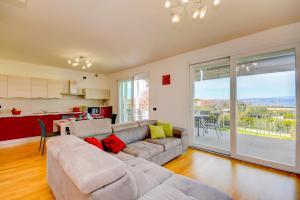 La Castellana Family Apartment Superior - AbcAlberghi.com