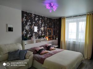 Апартаменты На Новгородской