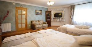 Apartamenty Ambiente, Appartamenti  Kielce - big - 26