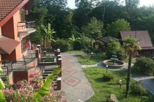 Penaty Pansionat, Resorts  Loo - big - 53