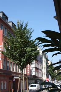 Alexander Guesthouse Zurich Old Town, Penziony  Curych - big - 32