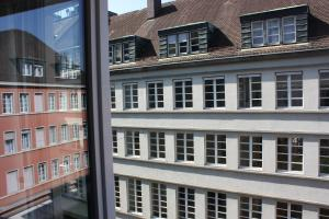 Alexander Guesthouse Zurich Old Town, Penziony  Curych - big - 33