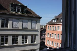 Alexander Guesthouse Zurich Old Town, Penziony  Curych - big - 34