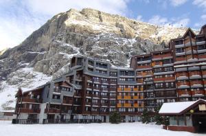 Pierre & Vacances Les Balcons de Bellevarde - Apartment - Val d'Isère