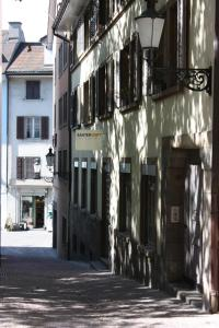 Alexander Guesthouse Zurich Old Town, Penziony  Curych - big - 30
