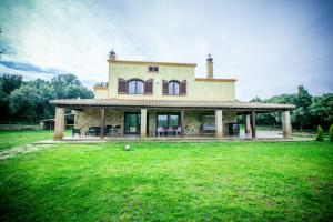 Villa Angela in Ogliastra