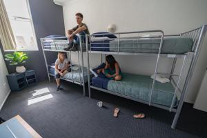 Nomads Capital Backpackers - Wellington, Хостелы  Веллингтон - big - 22