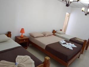 Casa Juliana Hostal, Inns  Las Tablas - big - 26