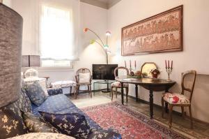 Fossalta apartment, nel cuore del centro storico - AbcAlberghi.com
