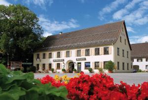 Gasthof Graf - Lindegg