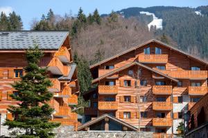 Les Carroz Hotels
