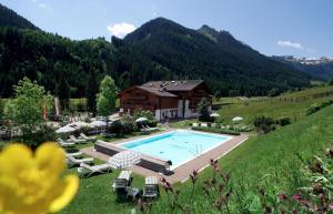 Familotel Lengauer Hof - Hotel - Saalbach Hinterglemm
