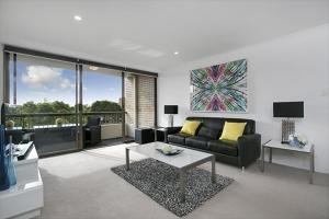 Newly Renovated Immaculate One Bedroom Apartment in Cremorne - CREM4 - Mosman