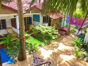 Star Rest Beach Hotel - Mahakalugolla