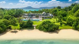 Villa Verai - The Luxury Signature - Ko Naka