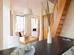 City Stays Chiado Apartments, Apartmány  Lisabon - big - 17
