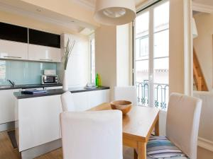 City Stays Chiado Apartments, Apartmány  Lisabon - big - 18
