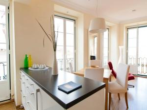 City Stays Chiado Apartments, Apartmány  Lisabon - big - 11