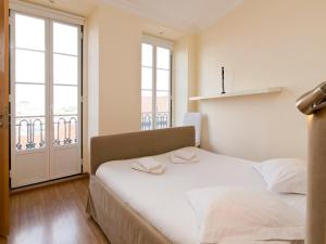 City Stays Chiado Apartments, Apartmány  Lisabon - big - 5
