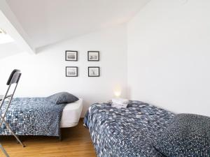 City Stays Chiado Apartments, Apartmány  Lisabon - big - 22