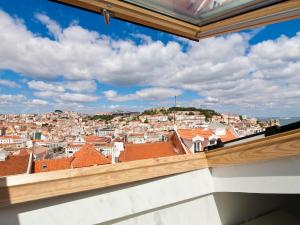 City Stays Chiado Apartments, Apartmány  Lisabon - big - 16
