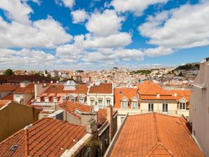 City Stays Chiado Apartments, Ferienwohnungen  Lissabon - big - 23