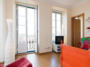 City Stays Chiado Apartments, Apartmány  Lisabon - big - 24