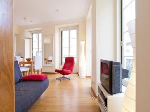 City Stays Chiado Apartments, Apartmány  Lisabon - big - 14