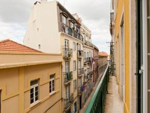 City Stays Chiado Apartments, Apartmány  Lisabon - big - 15