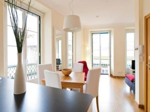 City Stays Chiado Apartments, Apartmány  Lisabon - big - 13