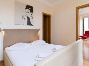 City Stays Chiado Apartments, Apartmány  Lisabon - big - 12