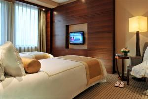 Ramada Plaza by Wyndham Shanghai Caohejing Hotel, Hotel  Shanghai - big - 3