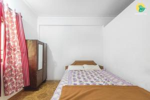 Apartment near Calangute Beach, Goa, by GuestHouser 40697