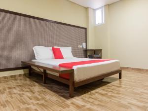 Any Hotel Ltda