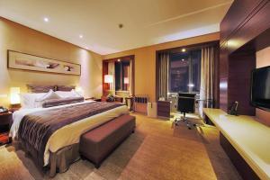 Ramada Plaza by Wyndham Shanghai Caohejing Hotel, Hotel  Shanghai - big - 52