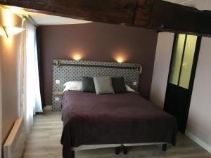 Logis Hôtel Le Moulin de Chalons