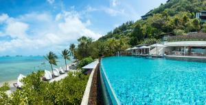 Conrad Koh Samui Residences - Taling Ngam Beach