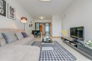 obrázek - Deluxe Double Balcony Apartment