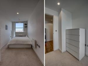Apartamento de 2 dormitorios 19th floor apartment in Salford Quays/MediaCityUK