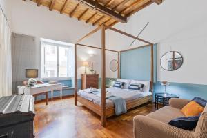 Rome as you feel Teatro Pace Apartment