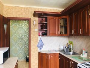 Apartments ROMAYA в зелёной роще - Akberdina