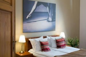 Accommodation in Lublin
