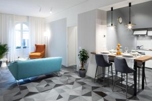 Le Moresche - NICA apartment - AbcAlberghi.com