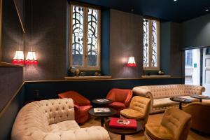 Clerici Boutique Hotel - AbcAlberghi.com