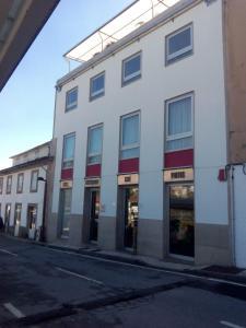 Hostels e Albergues - Hotel Pintos