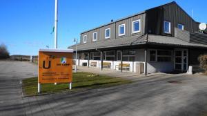 U3z Aalborg Vandrerhjem, 9000 Aalborg